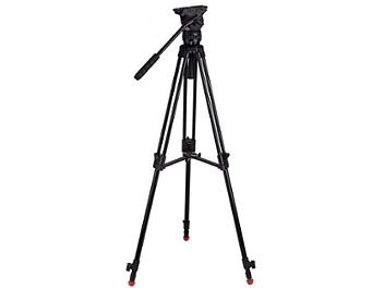 Globalmediapro FH4-AL-M Video Tripod