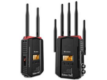 Beneston VHDI-WIR300M-4 HDMI Wireless Extender (Transmitter and 4 Receivers)