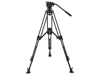 Globalmediapro FH7-AL-M Video Tripod