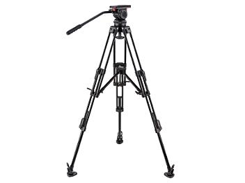 Globalmediapro FH10-AL-M Video Tripod