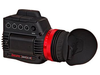 Zacuto Gratical HD Micro OLED Viewfinder