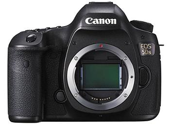 Canon EOS-5Ds Digital SLR Camera Body