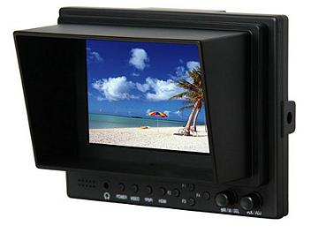 Globalmediapro LP-569/W 5-inch Camera-Top Monitor