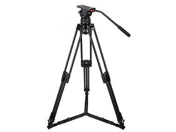 Globalmediapro FH12-AL-G Video Tripod