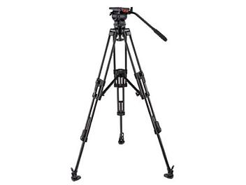 Globalmediapro FH12-AL-M Video Tripod