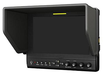 Globalmediapro LP-663/P2 7-inch Camera-Top Monitor