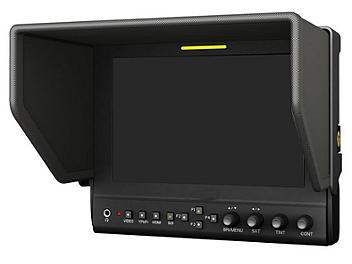 Globalmediapro LP-663/O/P2 7-inch Camera-Top Monitor
