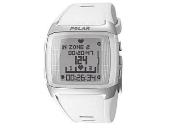 Polar FT60 90051008 Fitness Watch - White