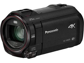 Panasonic HC-VX870 4K Camcorder PAL