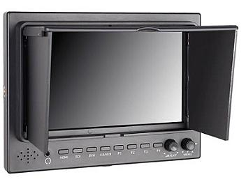 Globalmediapro FV-ST-702HSD 7-inch SDI Broadcast Monitor