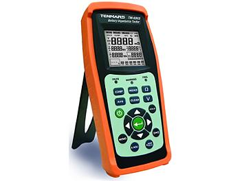 Tenmars TM-6002 Battery Capacity / Impedance Tester