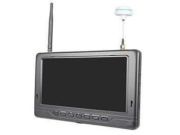 Globalmediapro FVFPV-718 7-inch FPV Monitor