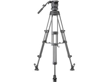 Libec RS-450DM Tripod System with Mid-Level Spreader