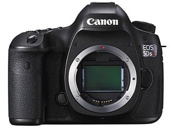 Canon EOS-5Ds R DSLR Camera Body