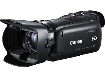 Canon HF G25 HD Camcorder PAL