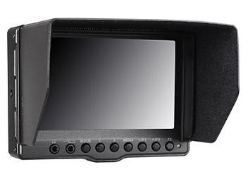 Globalmediapro FVA5B 5-inch on-Camera HD-SDI Monitor