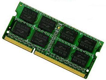 Qotom RAM Upgrade - from 2GB to 8GB 1333MHz/1600MHz DDR3 SO-DIMM