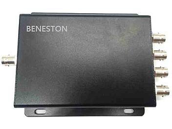 Beneston BE-4000SDI-HD 4x1 SD / HD / 3G-SDI Switcher