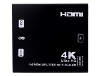 Beneston VMI-1002-4K 1x2 4K2K HDMI Splitter and Scaler