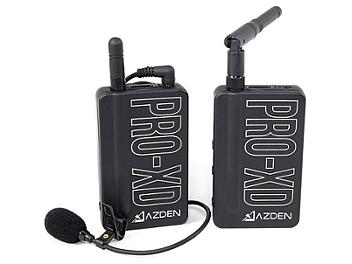 Azden PRO-XD Digital Wireless Lavalier Microphone System