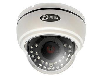 D-Max DAC-2024PMHD AHD IR Dome Camera