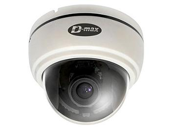 D-Max DTC-20PVMHD HD-TVI Dome Camera