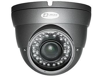 D-Max DTC-2036EVHD HD-TVI IR Eyeball Camera
