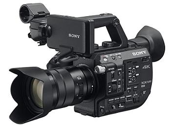 Sony PXW-FS5K 4K XDCAM Camcorder Kit with 18-105mm Lens
