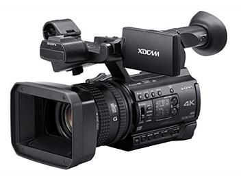 Sony PXW-Z150 XDCAM 4K Camcorder