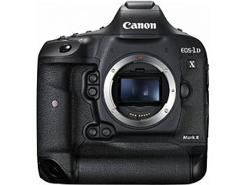 Canon EOS-1D X Mark II Digital SLR Camera Body