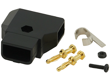 Globalmediapro ZD1 D-Tap Connector (pack 10 pcs)