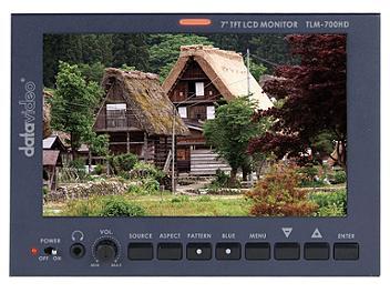 Datavideo TLM-700HD-S2 7-inch SD/HD LCD Monitor