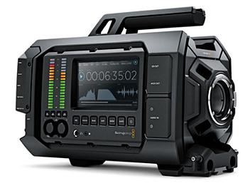 Blackmagic URSA 4.6K Digital Cinema Camera - EF Mount