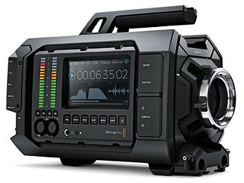 Blackmagic URSA 4.6K Digital Cinema Camera - PL Mount