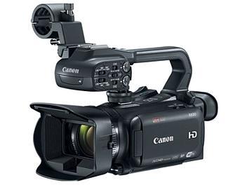 Canon XA30 HD Camcorder PAL