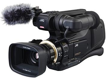 JVC GY-HM90 HD Camcorder PAL