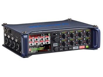 Zoom F8 Multi-Track Field Audio Recorder