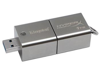 Kingston 1TB DataTraveler HyperX Predator USB 3.0 Flash Drive