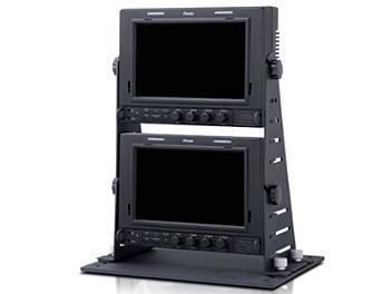 Ruige TL-701YHD 2 x 7-inch Jib Crane HD-SDI Monitor
