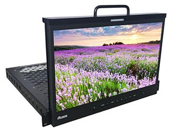 Ruige TL-R1850HDA 18.5-inch Foldable Rackmount HD-SDI Monitor