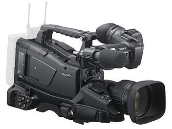 Sony PXW-X400KC XDCAM HD Camcorder Kit with 20x Lens