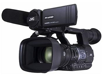 JVC GY-HM660 HD Camcorder