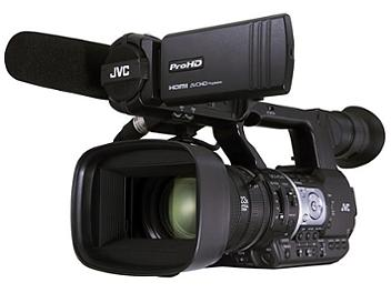 JVC GY-HM620 HD Camcorder