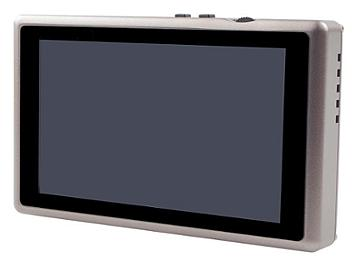 Globalmediapro FVG55 5.5-inch on-Camera HD-SDI Monitor with Waveform / Vectorscope