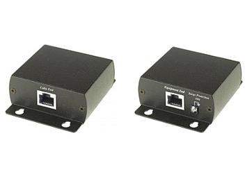Globalmediapro SHE SP006H HDBaseT&10G Network Surge Protector (pack 2 pcs)