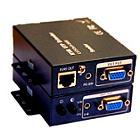 Beneston VCF-GKVM003(PS/2) VGA + KVM CAT5 Extender (Transmitter and Receiver)