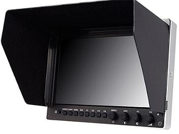 Globalmediapro FVA7 7-inch on-Camera HD-SDI Monitor with Waveform / Vectorscope