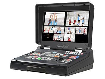Datavideo HS-1200 HD 6 Channel Portable Production Studio