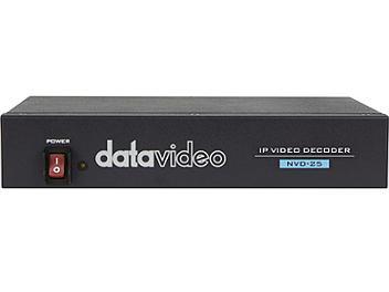 Datavideo NVD-25 IP Video Decoder