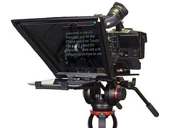Datavideo TP-600HC Tablet Teleprompter for ENG Cameras
